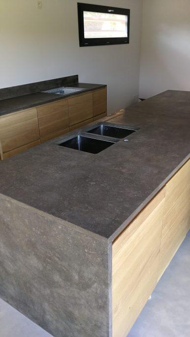 ARTE PIERRE tailleur de pierre cuisine Bagnols sur Cèze
