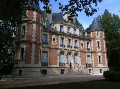 Château de Paniscoule