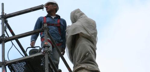 ARTE PIERRE - Taille de pierre et restauration du patrimoine en Occitanie Gard France