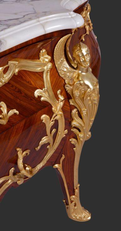 Marbrerie d'art, marbre ancien, meuble d'art, meuble ancien, marbrier, Gard, France, Savoir faire français, Marbre Sud de France